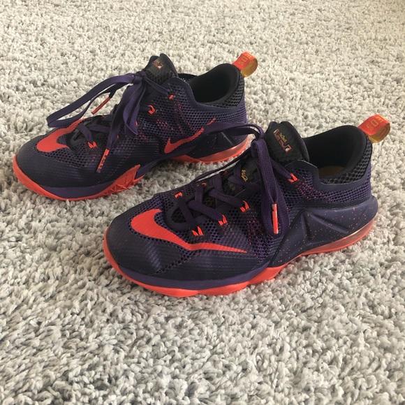 Nike LeBron James \u201cEarned 23\u201d shoes